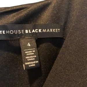 White House Black Market Dresses - Dress